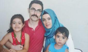 Маленького Юсуфа Селима могут передать осужденной матери в тюрьму