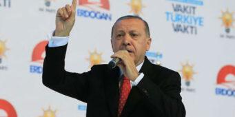 Эрдоган устремил свой взор на карманы граждан