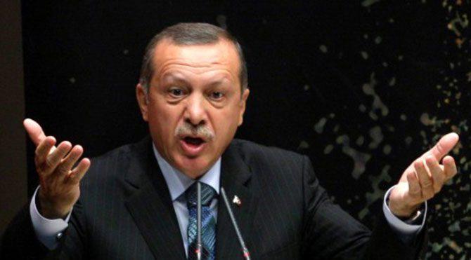 Закрывший 178 СМИ Эрдоган: Никто не может быть лишен свободы выражения мнения