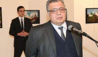 Как российская пресса восприняла приговор турецкого суда по делу об убийстве Карлова?