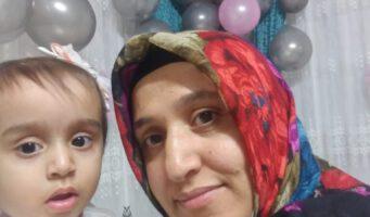 19-месячную девочку с матерью отправили в тюрьму