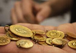 Эрдоган позарился на 5 тысяч тонн золота граждан