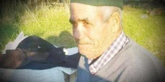 Здоровье больного 76-летнего осужденного Ахмета Сылыка ухудшилось