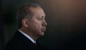 Речь Эрдогана о признании поражения…