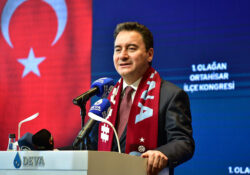Бабаджан: Эрдоган несет ответственность за развал экономики