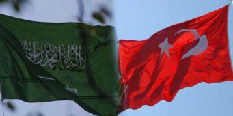 Экспорт Турции в Саудовскую Аравию снизился на 98 процентов по сравнению с прошлым годом