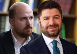 Одноклассник сына Эрдогана стал членом правления 41-й компании