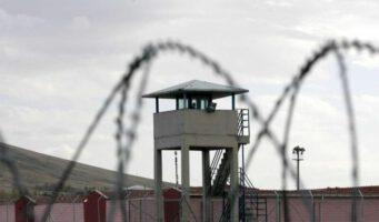 В Турции больше всего заключенных среди стран Европы