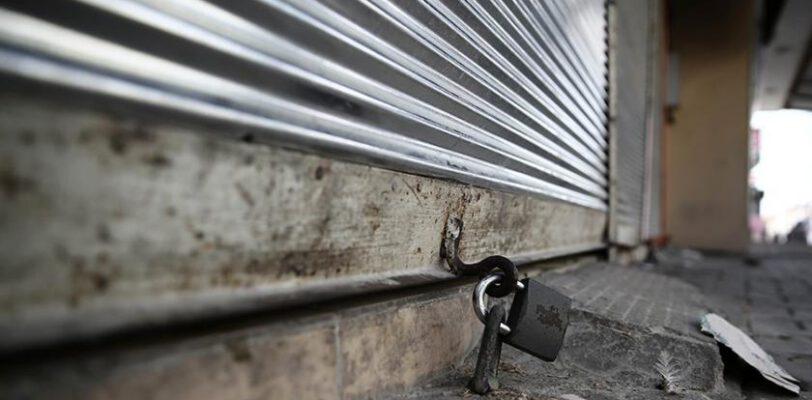 Financial Times: Малый бизнес в Турции катится к банкротству