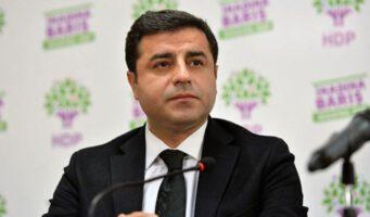 «Не мы, а Эрдоган встречался с РПК и Оджаланом»