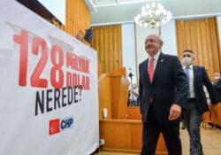 Кылычдароглу про Эрдогана: Он готов пойти на все ради своего кресло