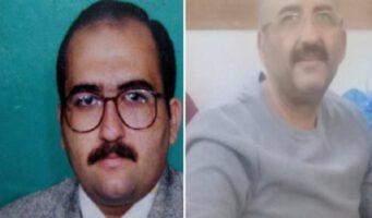 Умер заболевший в тюрьме раком легких инженер – жертва массовых правительственных чисток