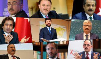 Народ нищенствует, а окружение Эрдогана нагло богатеет