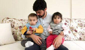 Режим ПСР разлучает детей с родителями
