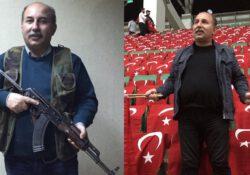 Чиновник ПСР пригрозил оружием 104 отставным генералам
