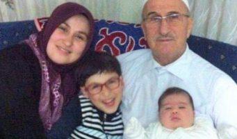 82-летнего Юсуфа Бекмезджи осудили на 17 лет