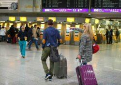 Муниципалитет ПСР отправил на повышение квалификации в Германию 45 сотрудников, домой вернулись лишь двое