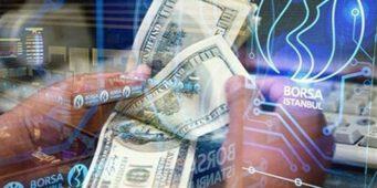 В Турции иностраные инвесторы продали акций на 1 миллиард долларов за неделю