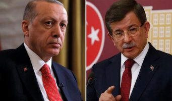 Давутоглу Эрдогану: С вас будет спрос