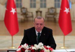 Мировые СМИ прокомментировали ответ Эрдогана Байдену: Старался не быть резким