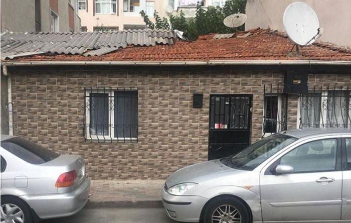 Муниципалитет, управляемый ПСР, отобрал и продал дом старушки