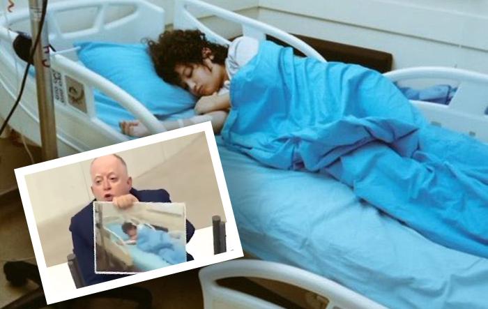 Оппозиционный депутат обратился к депутатам парламента: Мальчик Хакан борется со смертью, а вы потеряли совесть