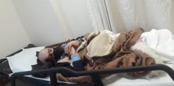 В тюрьму заключён пожилой онкобольной, которому осталось жить всего полтора года