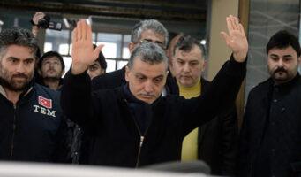 Хидаета Караджа лишили законной пенсии