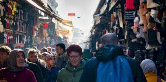 Всемирный банк о Турции: Будет сложно вернуть возросший уровень бедности до прежних показателей