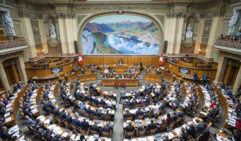 Швейцарский парламент: Эрдоган ведет страну к авторитаризму, остановите его