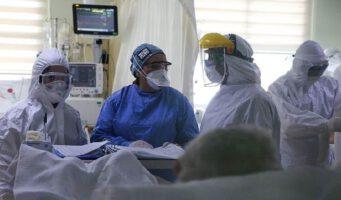 Турция заняла второе место в мире по количеству заболевших коронавирусом