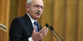 Кылычдароглу раскритиковал реакцию Эрдогана на заявление Байдена о геноциде армян: Кошачье мяуканье