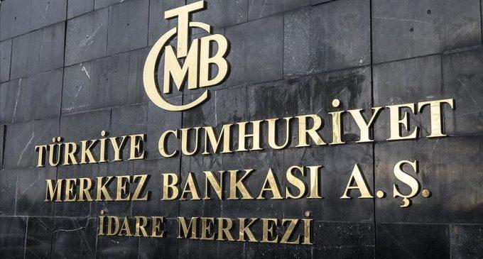 Резервы Центрального банка Турции снизились почти на 3 миллиарда долларов за неделю
