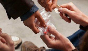 Каждый 50-й человек в Турции употребляет наркотики
