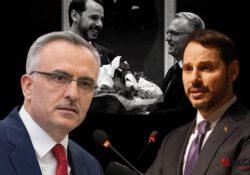 Шокирующее заявление о председателе Центрального банка Турции