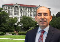 Назначенный решением правительства ректор Босфорского университета получил дополнительную должность