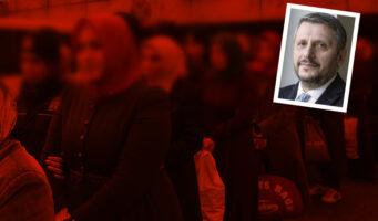 Проэрдогановский журналист призвал к «геноциду» последователей Гюлена: Надо привлекать к ответственности и родственников