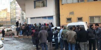 23 тысячи человек обратились в компанию ÇAYKUR, объявившей о найме 210 сотрудников