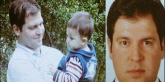 Отец похищенного Юсуфа Бильге Тунча: Помогите найти сына!