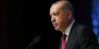 Эрдогана призвали пересмотреть отношения к лицам, подвергнутым дискриминации со стороны властей