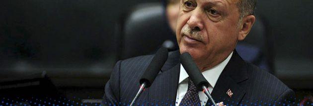 Эрдоган готовится пожать руку Сиси, которого называл путчистом