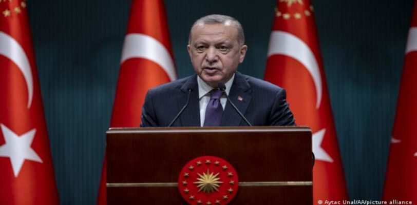 Эрдоган хочет «перезагрузки»?