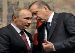 ПСР теряет поддержку, а Москва ищет альтернативного партнёра