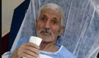 Больного 83-летнего осужденного продолжают держать в тюрьме