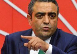 Сезгин Танрыкулу: ПСР – новый хозяин «глубинного государства»