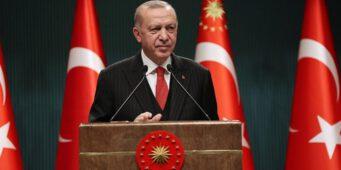Турецкая вакцина от COVID-19. Эрдоган обещает, а вакцины все нет