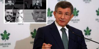 Давутоглу обратился к ПСР: Хватит! Терпение народа на исходе