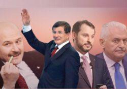 Запоздалое признание: При координации Эрдогана против меня организовали заговор