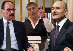 Deutsche Welle: Партия Эрдогана связана с мафией?