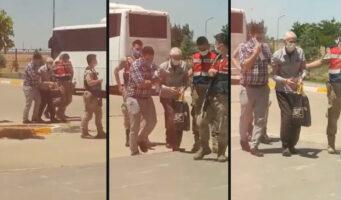 83-летнего осужденного доставили в больницу в наручниках